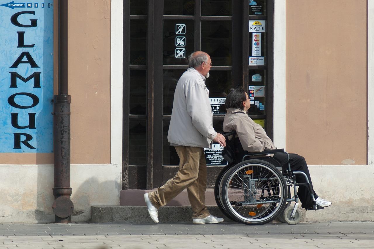 介護保険のタイプ