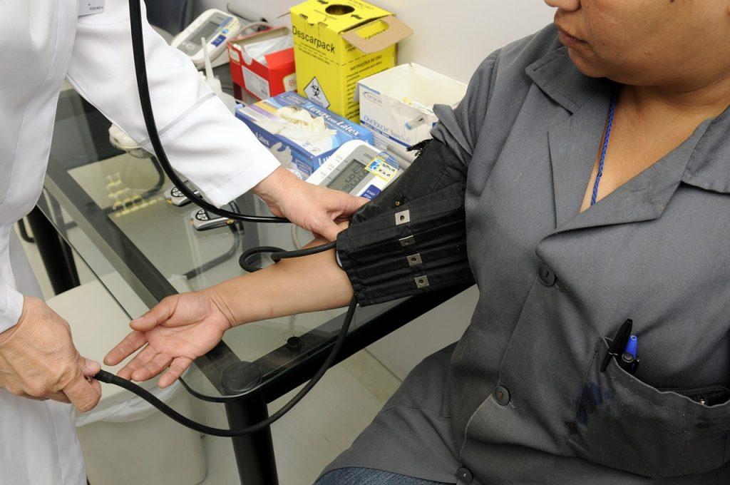介護保険の受取条件