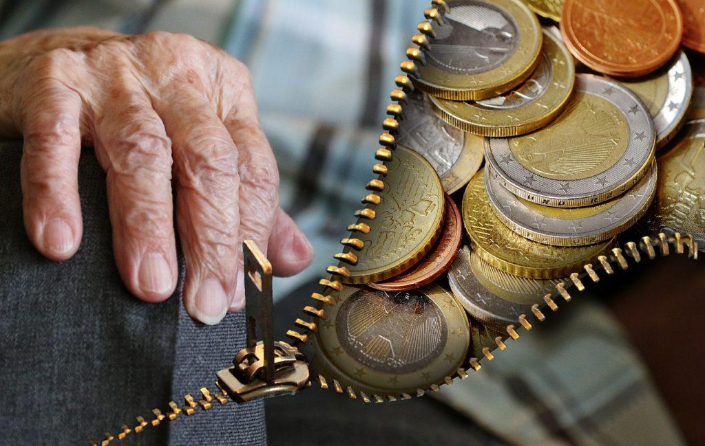 個人年金の種類