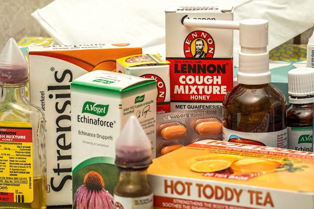 慢性気管支炎での保険加入について