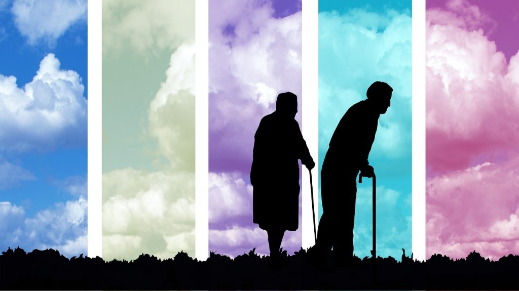 個人年金の必要性