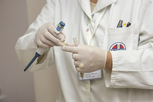 前立腺炎の保険加入