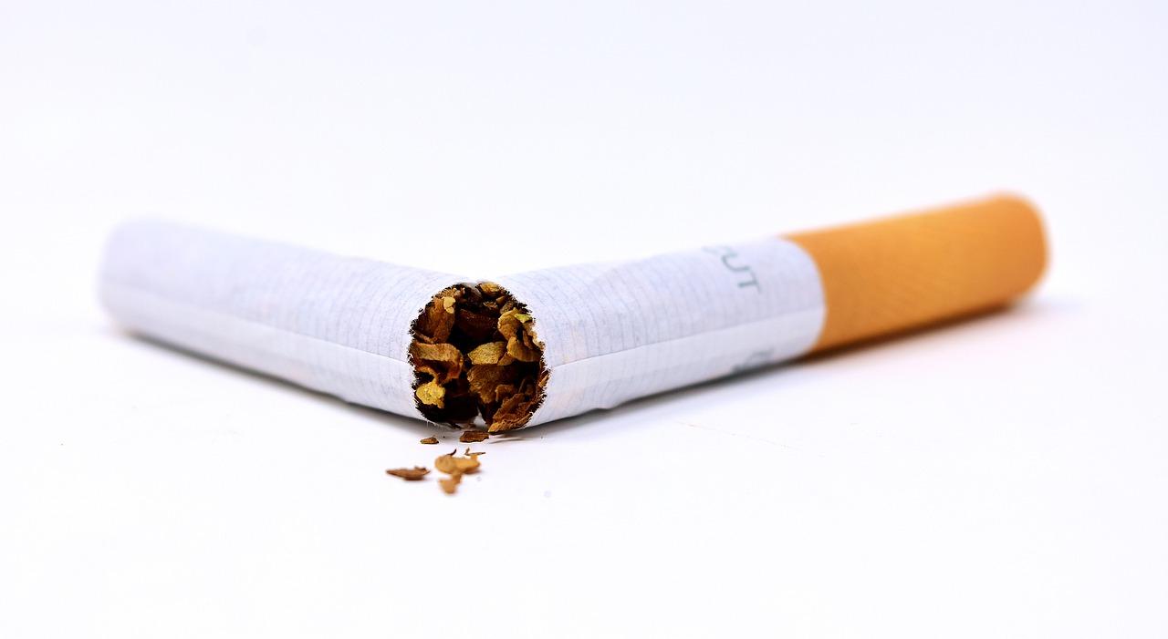 がん保険とたばこ