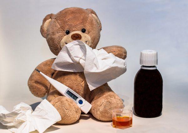 風邪の保険加入