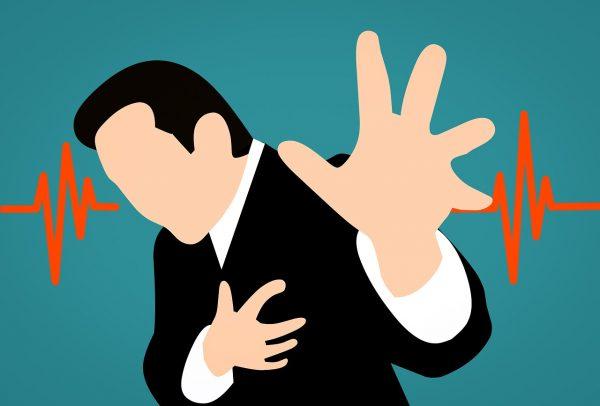 心臓肥大の保険加入