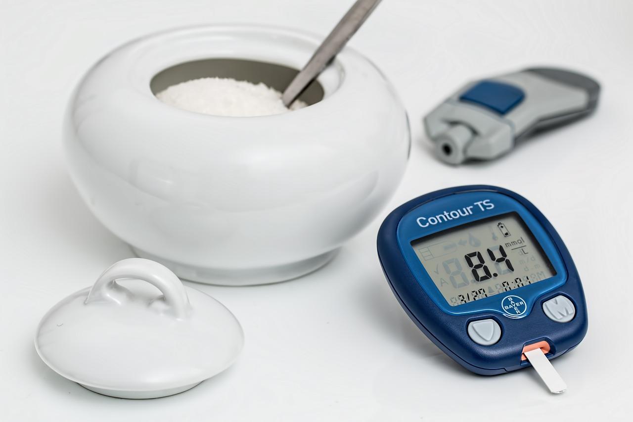 高血糖での保険加入