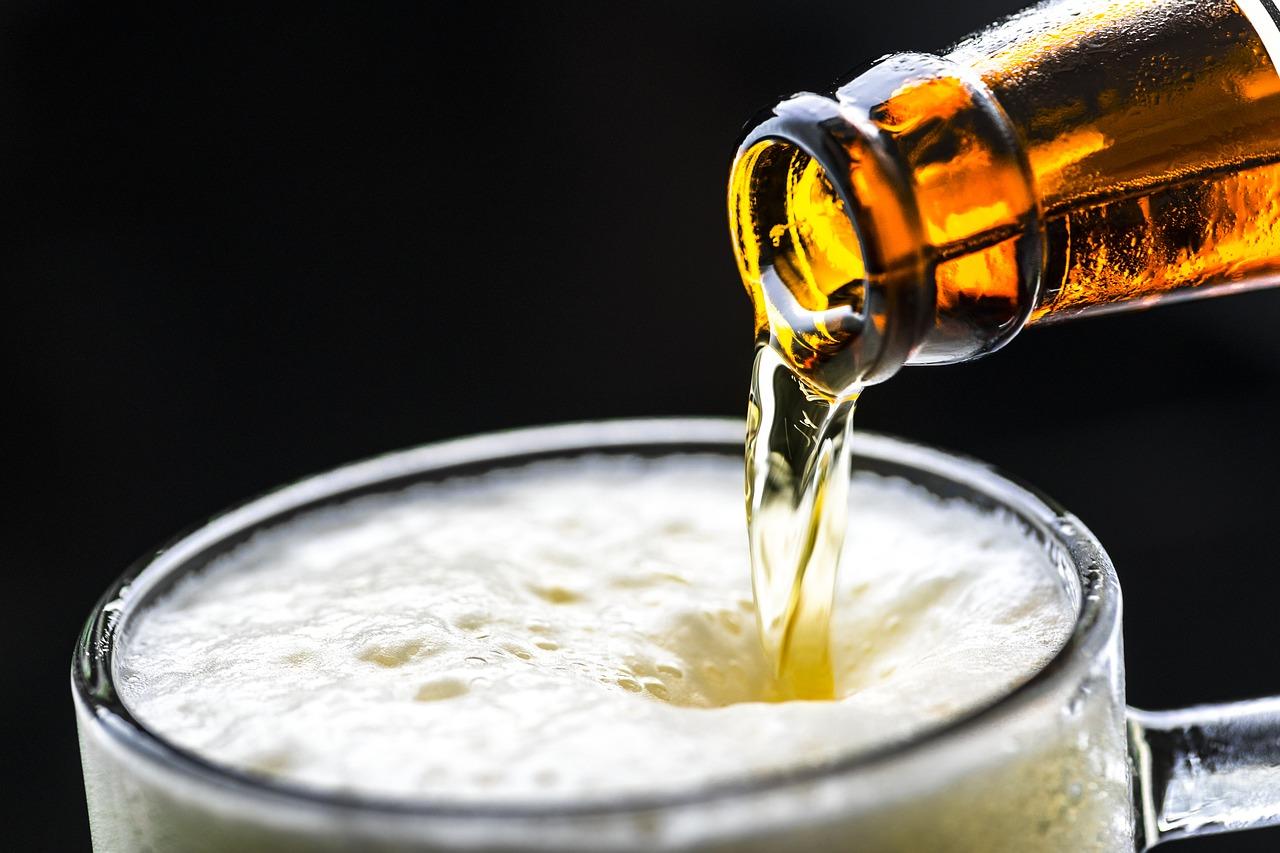 アルコール性肝炎の保険加入