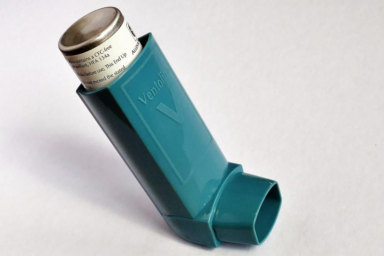 アレルギー性気管支炎の保険加入