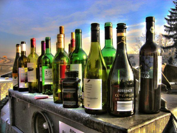 アルコール依存症の保険加入について