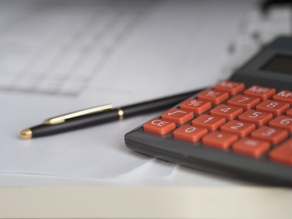 終身保険の受取にかかる税金