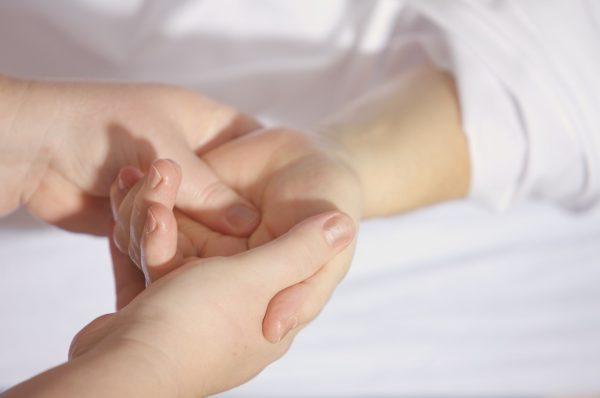 帯状疱疹の方の保険加入