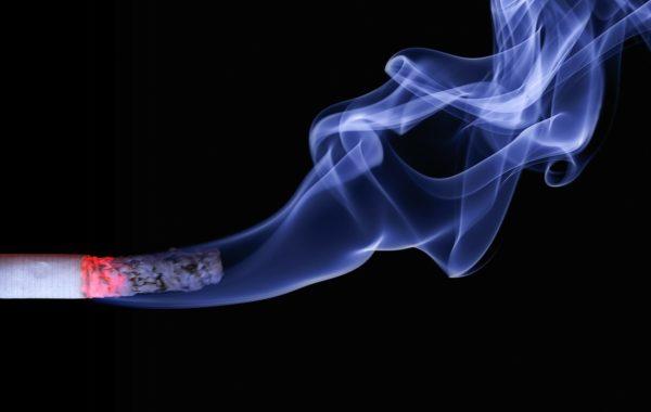 肺気腫の保険加入について