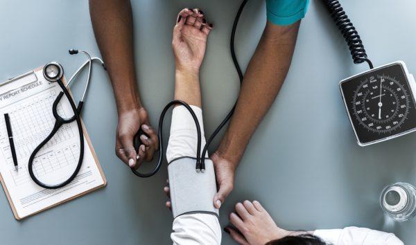 妊娠高血圧での保険加入