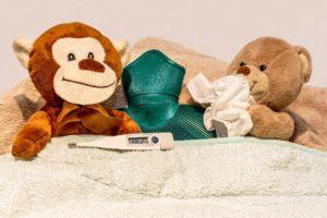 アレルギー性鼻炎の保険加入