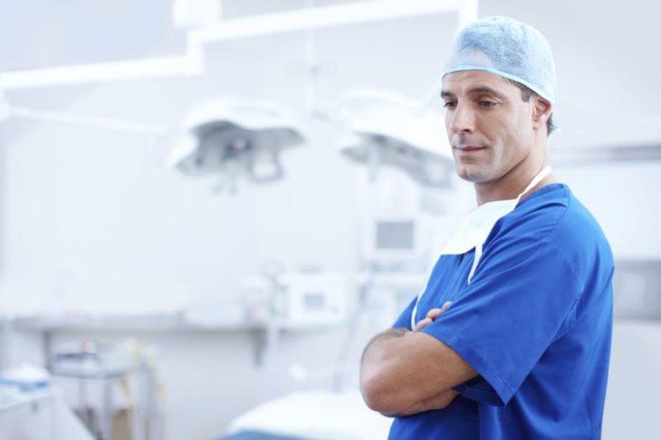 大腸上皮内癌の保険加入について