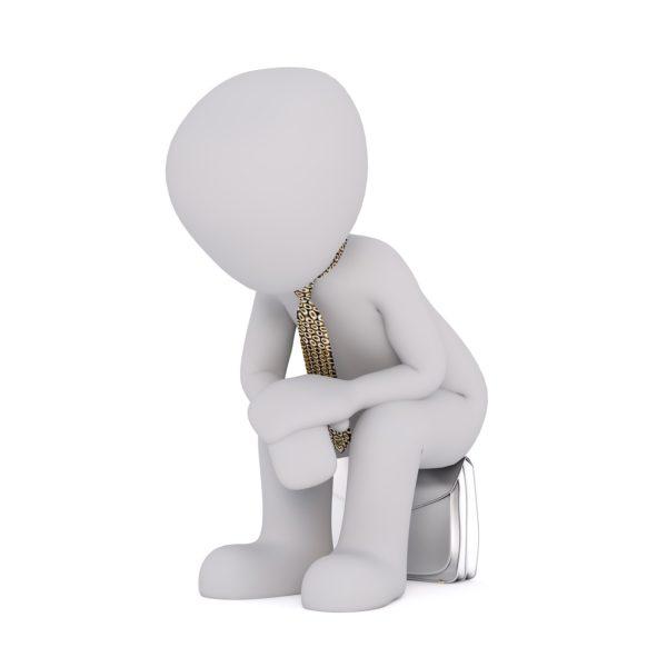 過敏性大腸炎の方の保険加入
